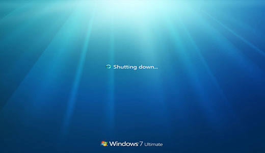 Shutdown Windows