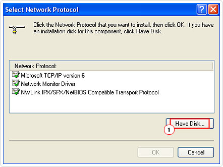 How to Repair a Winsock Error