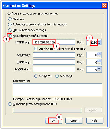How to access blocked sites enter proxy settings ccuart Image collections