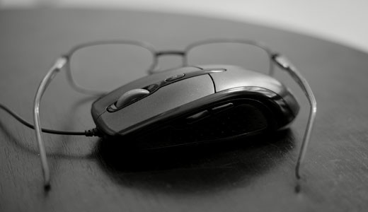 My Mouse Keeps Freezing – How to Fix It