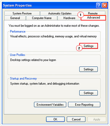 0xC0000005 Access Violation - How to Repair It
