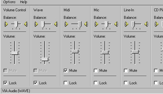 Fix] the volume control program is not installed   james tombs.