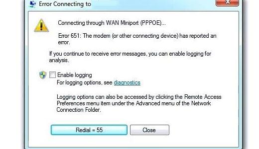 what is connection error 651 | 2 z3kc5 softwarespirit com