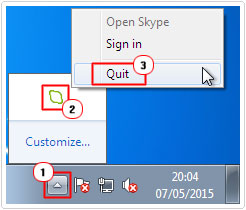 Skype Not Working - Here Is How to Fix It
