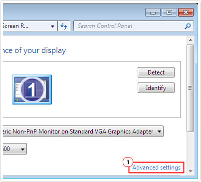 How to Fix Monitor Flickering