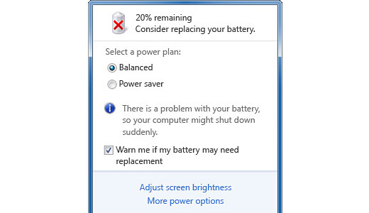 My Laptop Wont Charge