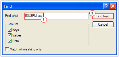 What is isuspm exe and how to remove it youtube.