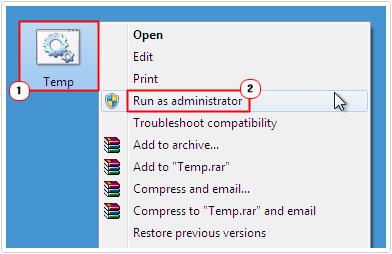Fixing Windows Error Code 0x800706BE