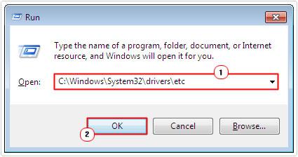 Repairing iTunes Error 3194 in Windows