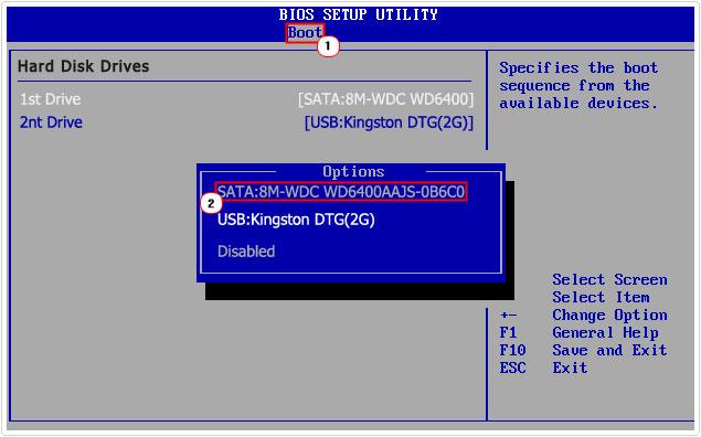 How to Fix Error 0X80300024