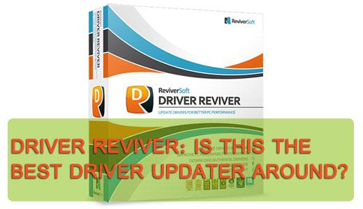 driver reviver near me